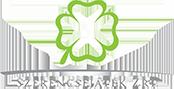 Logo Szerencsejáték Zrt.