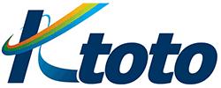 Logo Ktoto, South Korea