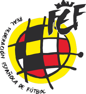 Logo RFEF (Royal Spanish Football Federation)