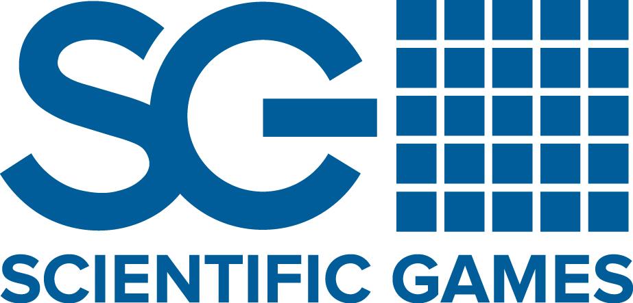 Logo Scientific games